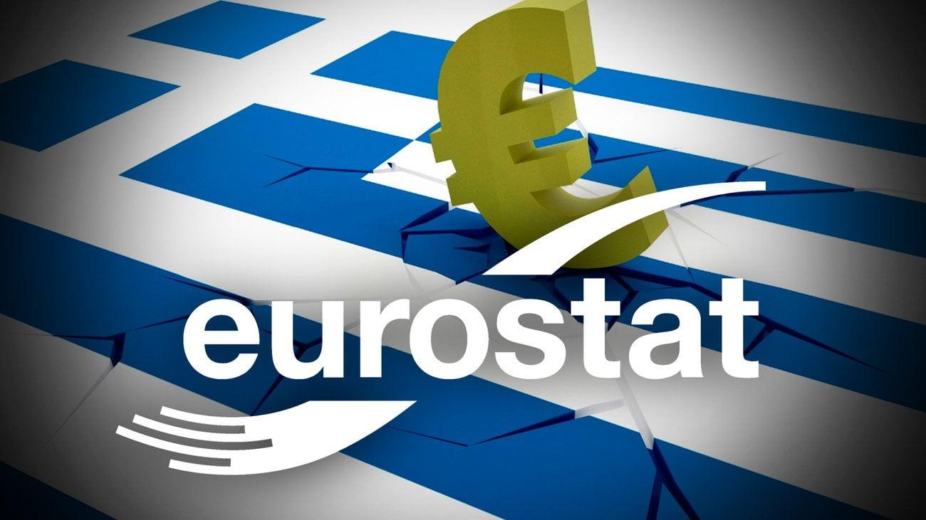 Eurozona, il peggior dato sul Pil dall'inizio della serie storica: -12,1%