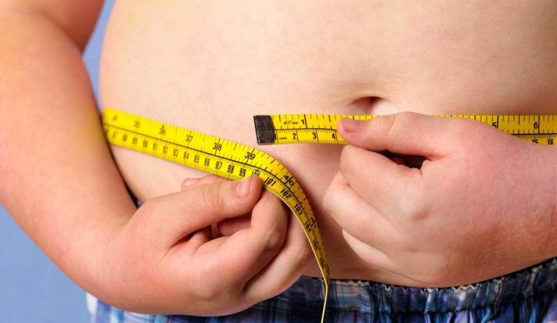 In Italia un sovrappeso un minore su 4, è allarme obesità