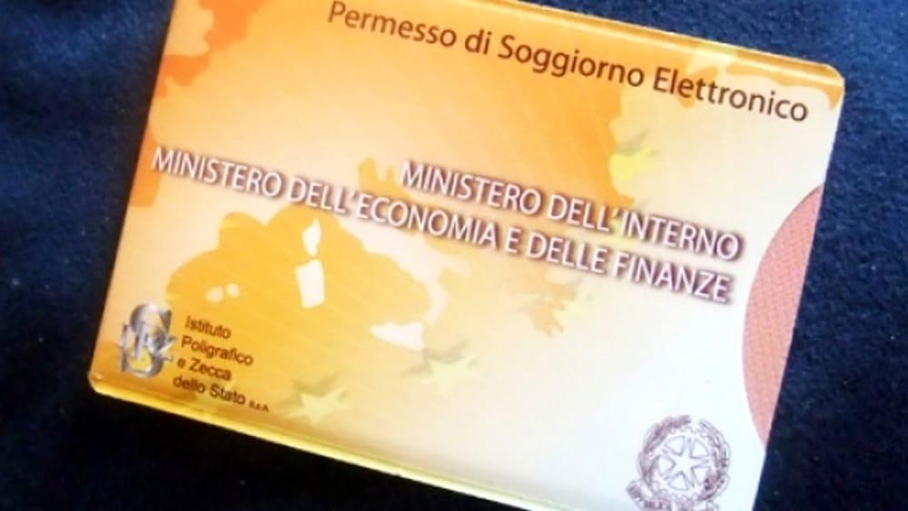 Aumentano in Italia i cittadini non comunitari. Nel 2018 ...