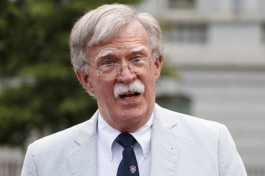 Casa Bianca, 'Bolton è vecchio' - Nord America
