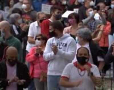 Spagna, da oggi Madrid di nuovo in lockdown