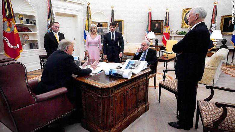 Parla Biden: Trump mette a rischio la sicurezza nazionale