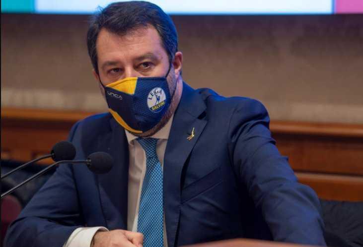 Berlusconi e la stoccata a Salvini: