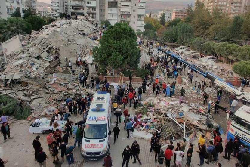 Terremoto Turchia, bilancio sale ancora: 91 morti