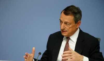 L'appello di Draghi: